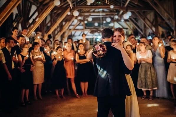Hochzeitsfotograf Muenchen Hochzeitsparty