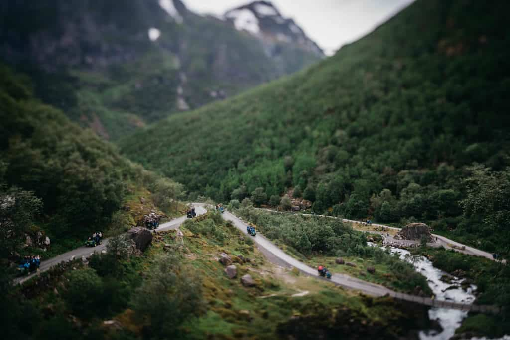 Norwegen Roadtrip