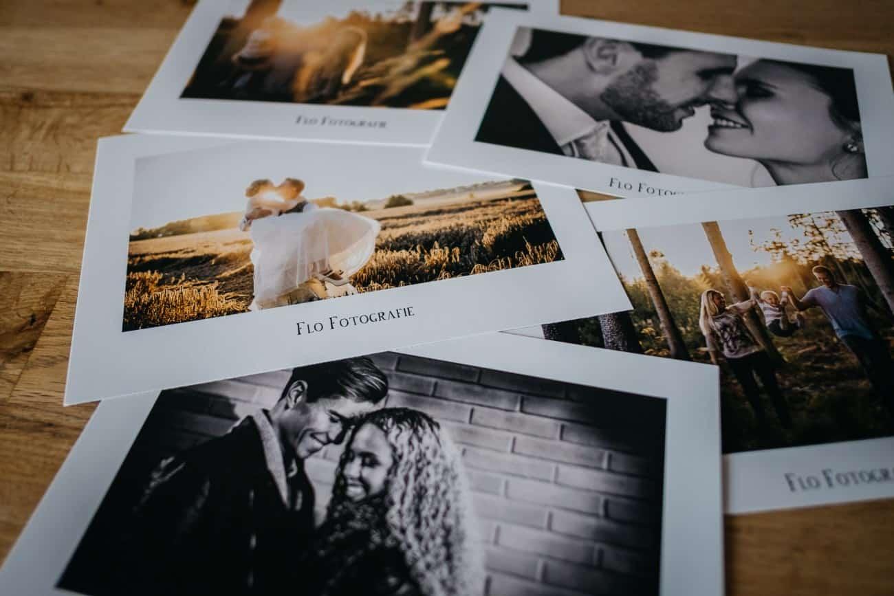Hochzeitsalbum plus USB Stick in Holzbox Box4Photo