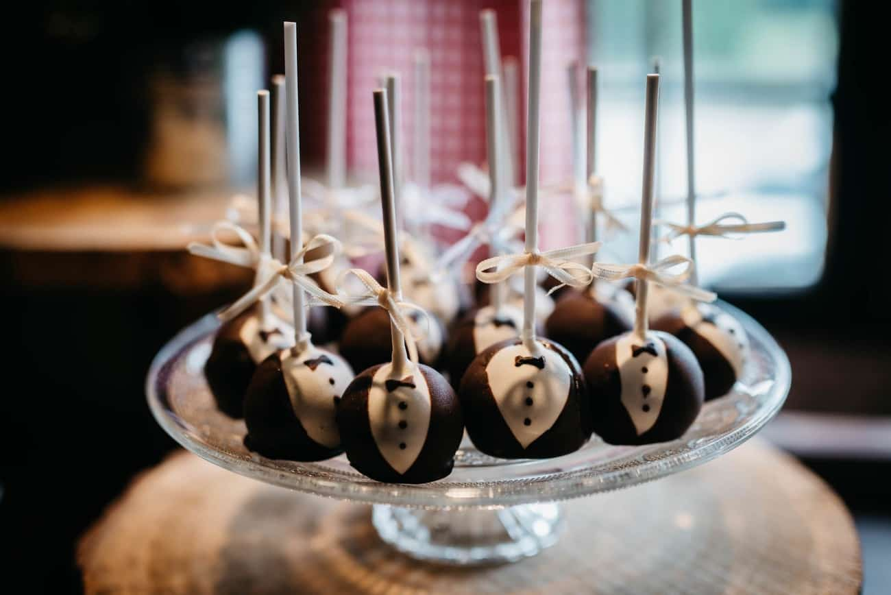 Hochzeitstrends_2018, Candy Bar, Sweet Table