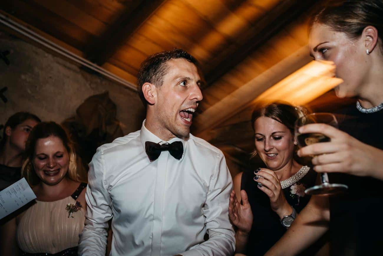 Hochzeitspart, Party Hochzeit, Hochzeitsfeier