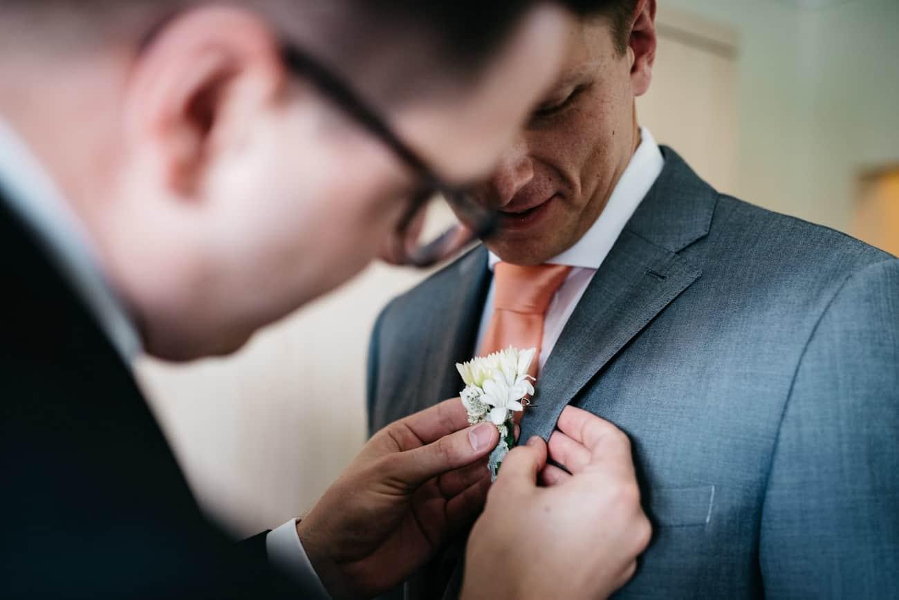 Hochzeitstipps Tag eurer Hochzeit