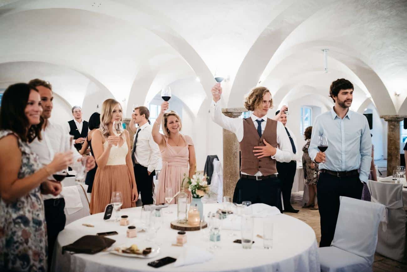 Tag eurer Hochzeit