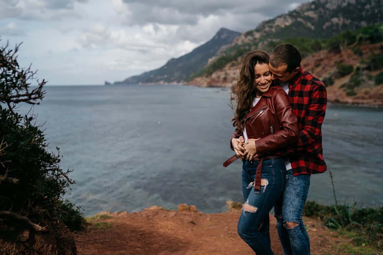 Outdoor Coupleshooting