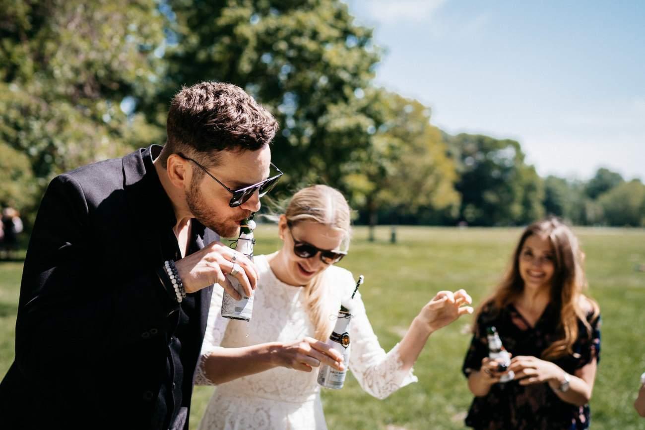 Hochzeitstrends 2018 2019 Junggesellenabschied