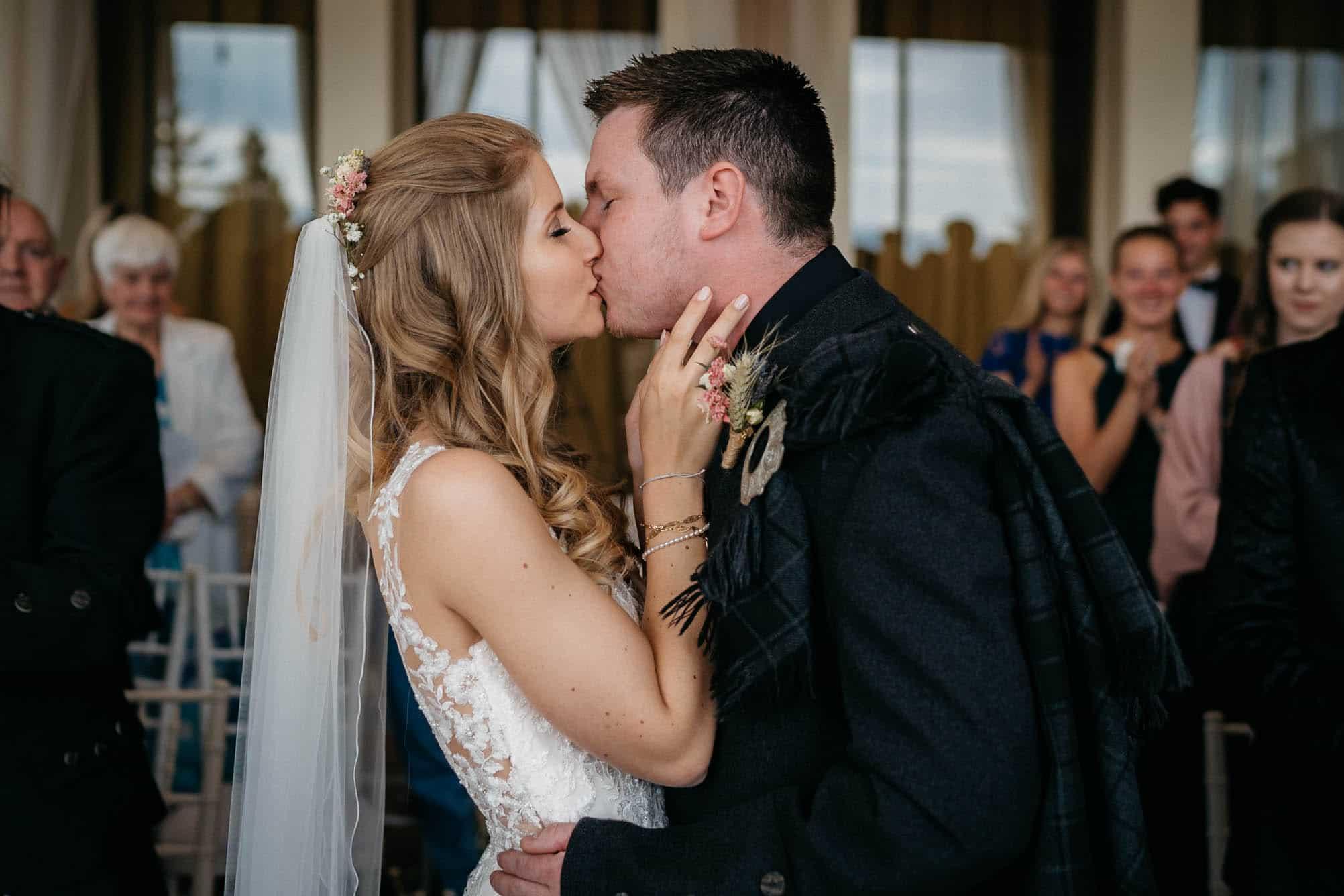 Hochzeit im Ausland Schottland Highlands