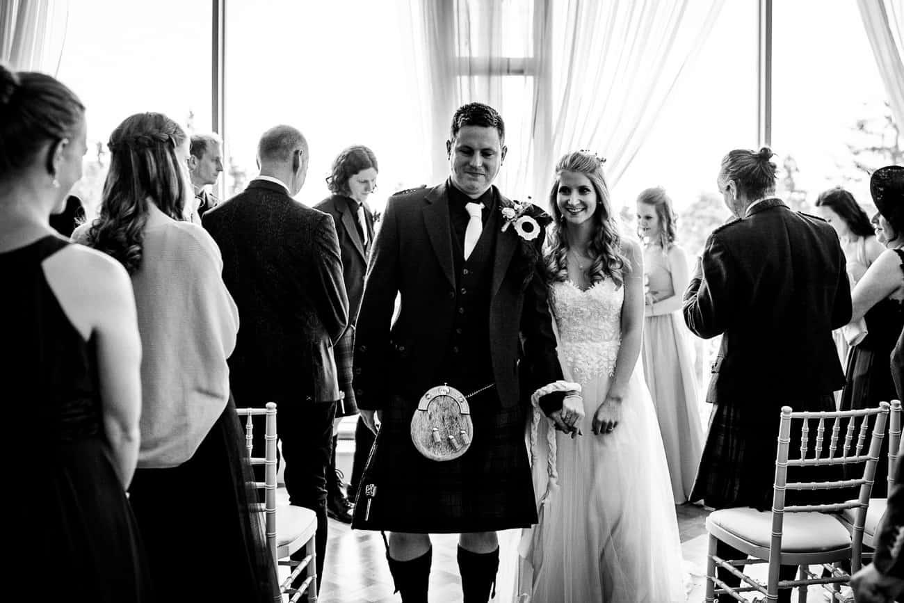 Hochzeitsfotograf Highlands