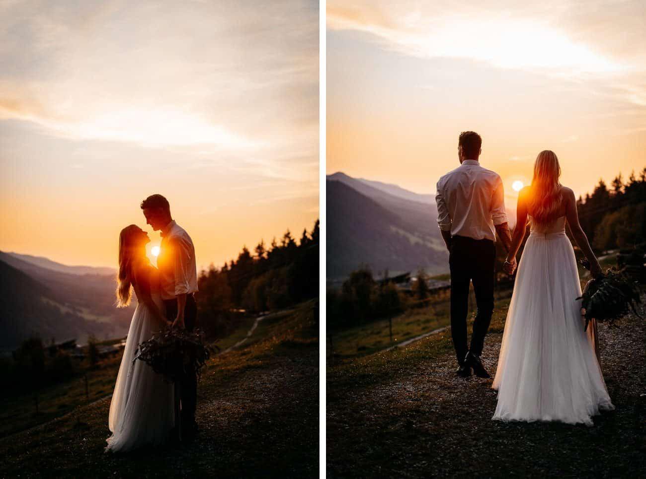 Hochzeitsshooting SChliersee