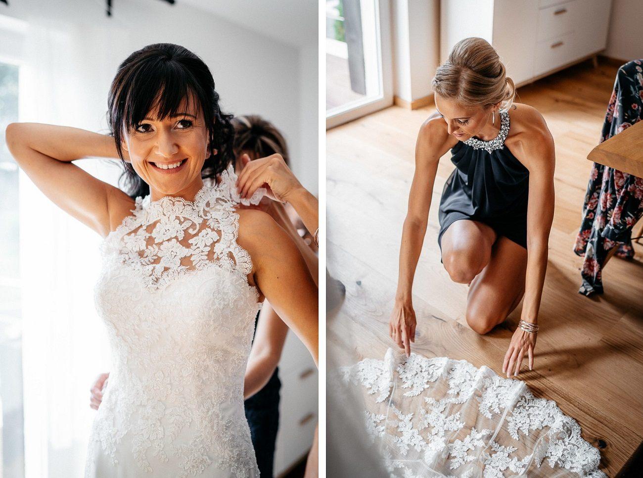 Hochzeit Hochzeitsfotograf Kesselhaus Kolbermoor Rosenheim
