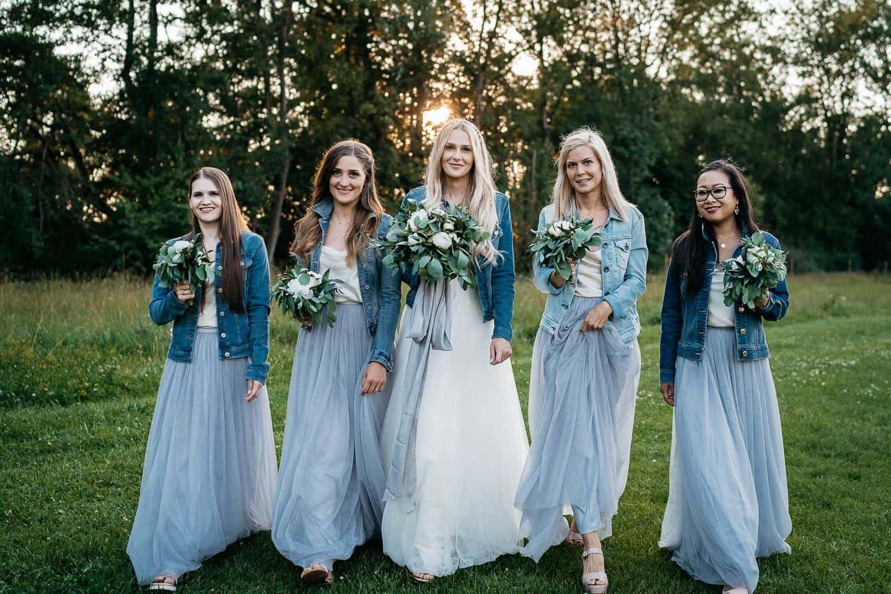 Dresscodes für Hochzeiten