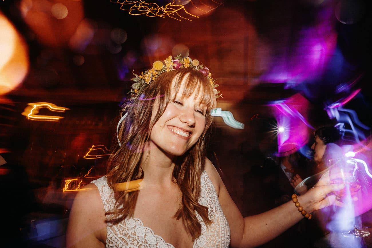 Hochzeit Party Hochzeitsfotograf München Flo Fotografie