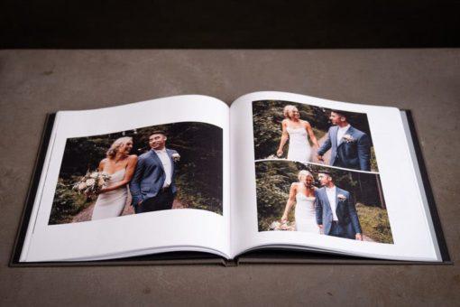 Fotoalbum Hochzeit Hochzeitsalbum