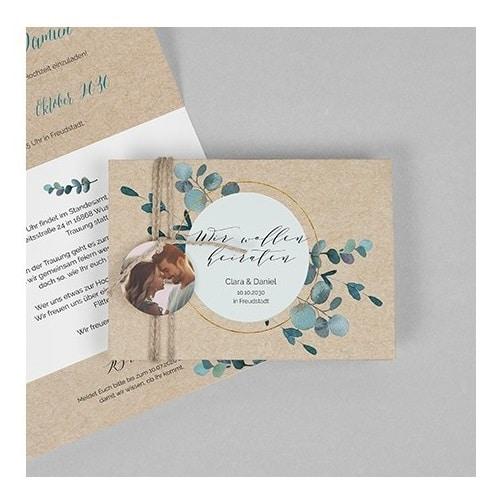 Hochzeitskarten selber designen diy Hochzeit
