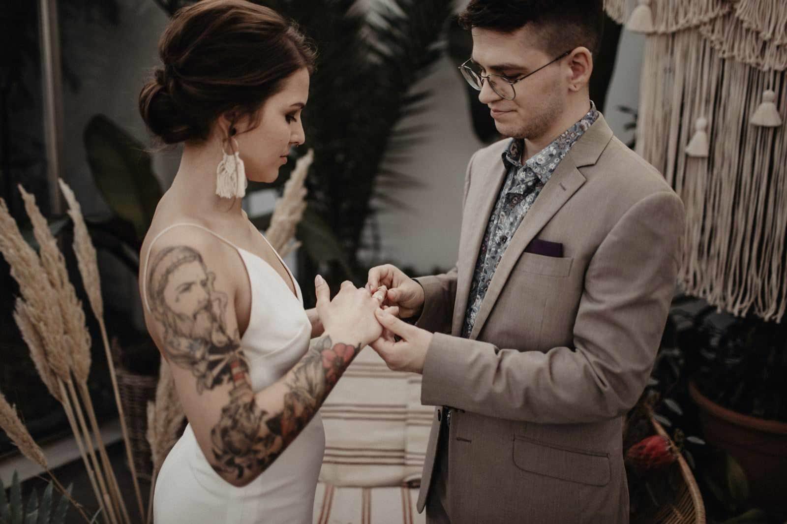 Hochzeitsfilm München Highlightfilm