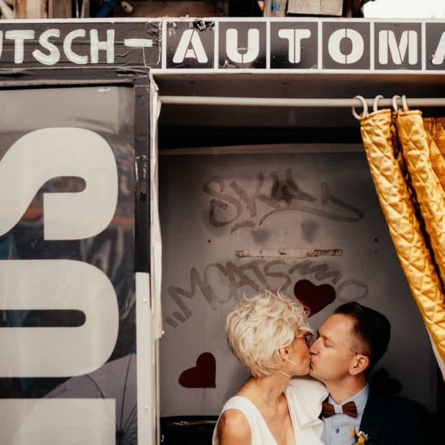 Hochzeit Standesamt München KVR