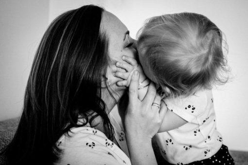 Homestory Newbornshooting Familien Shooting