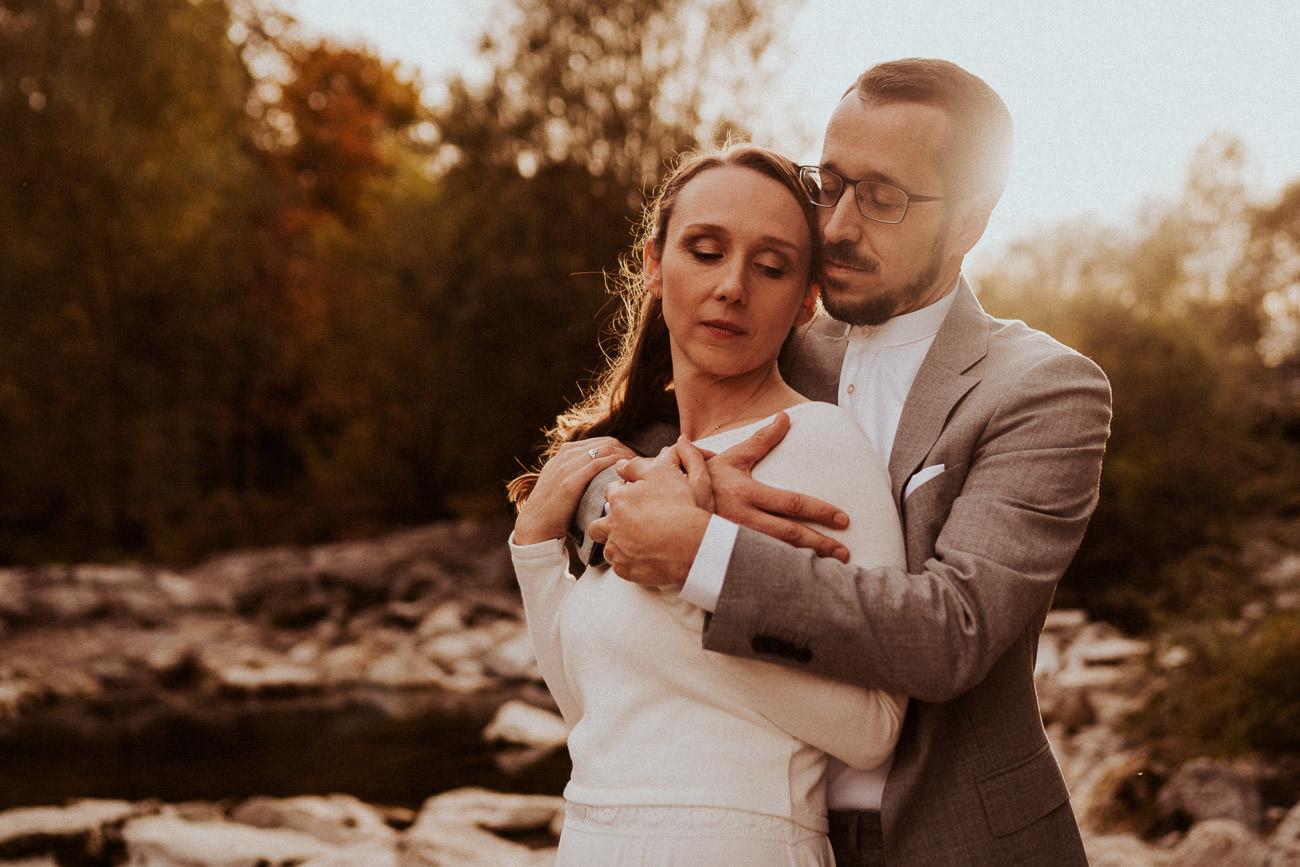 Hochzeit zu Zweit in München Hochzeitsfotograf