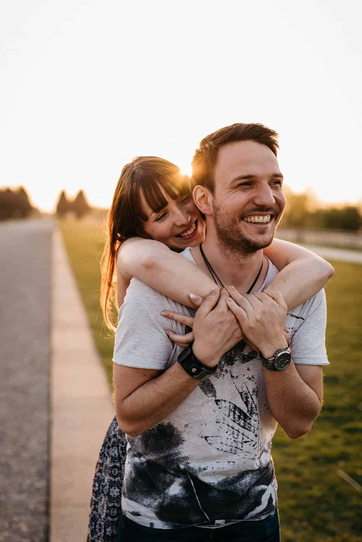Couple und Paarshooting in München und Bayern