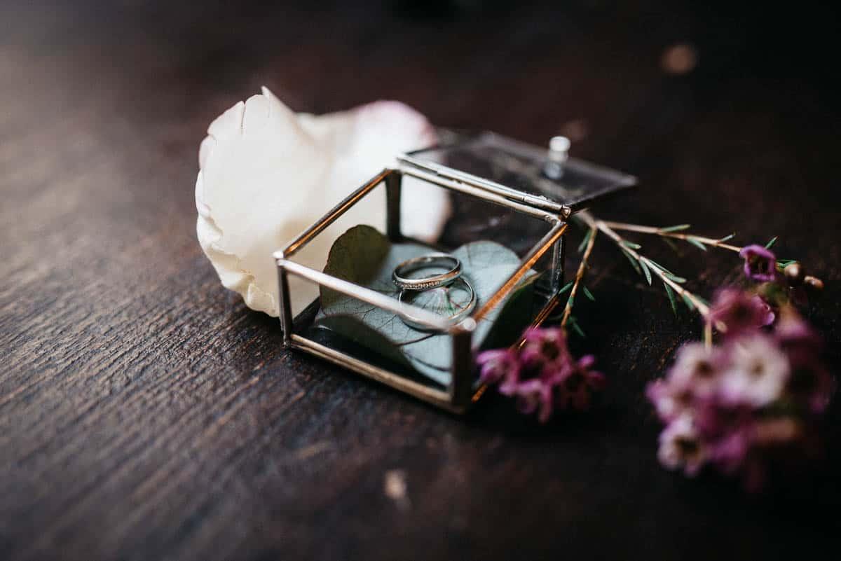 Hochzeitstrends Muenchen