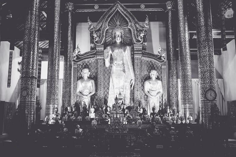 Rundreise Thailand Bandkok Chiang Mai Koh Samui