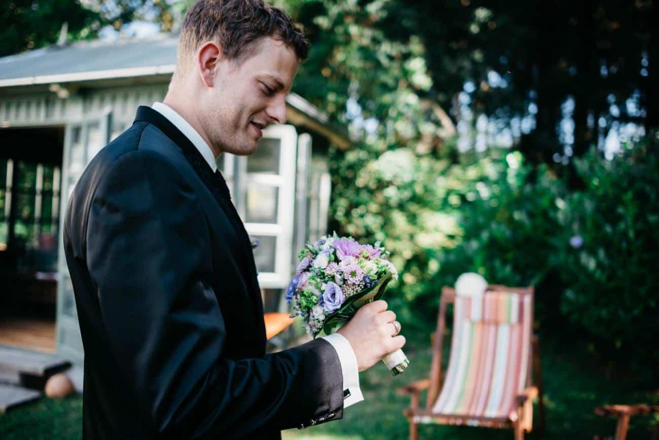 Hochzeit auf einem Landgut Landhaus Plendl